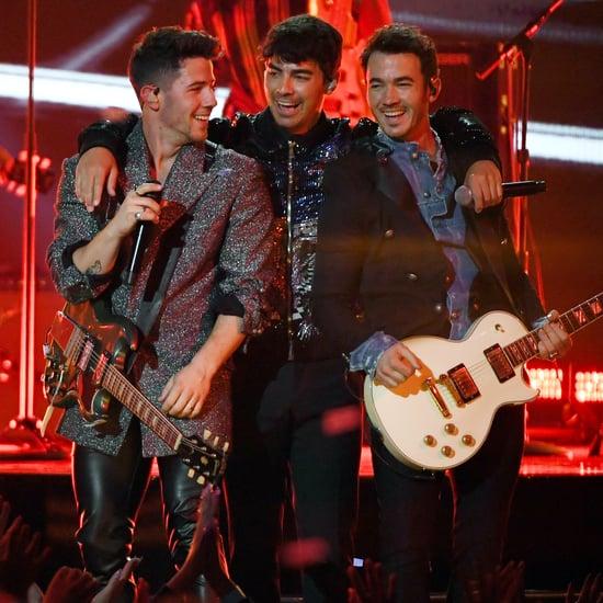 Jonas Brothers' Sixth Album Details