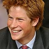 Early 2000s: Harry