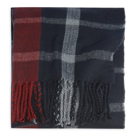 Primark Burberry-Inspired Scarf