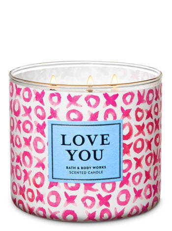 Bath And Body Works Valentines Day Beauty 2019