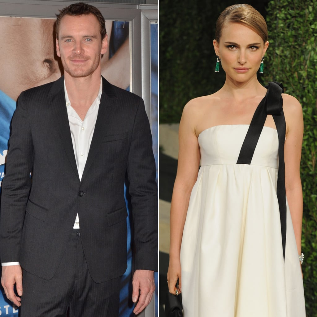 natalie portman and michael fassbender will star in