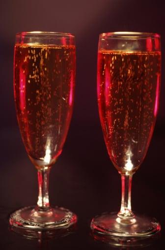 Happy Hour: Mock Champagne
