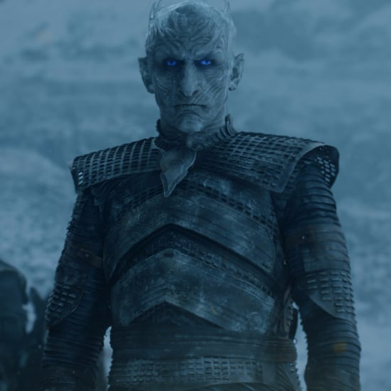 Who Plays the Night King on Game of Thrones?