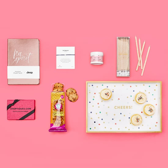 August 2017 PopSugar Must Have Box Revealed