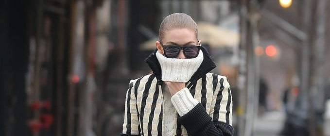 30 Winter Outfits to Try Inspired by Your Favourite Models