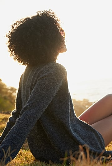 Why I Chose to Go to Therapy as a Black Woman