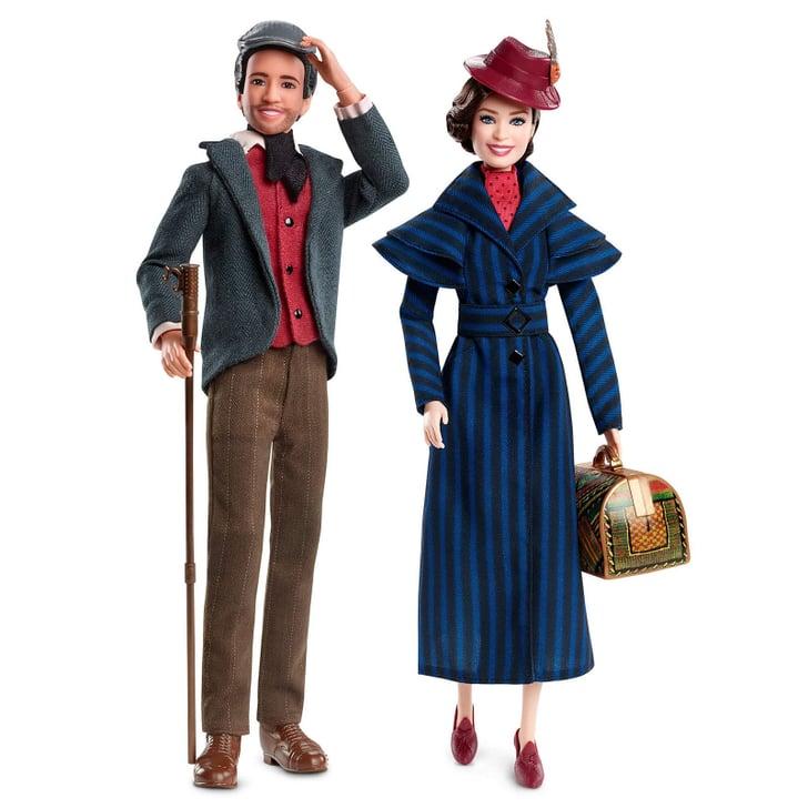 Mary Poppins Returns Barbie Dolls | POPSUGAR Family