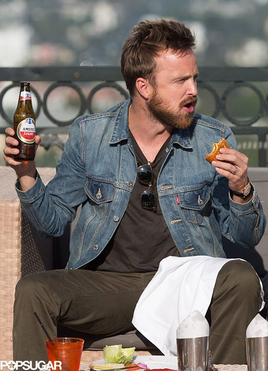 All The Best Quotes From Aaron Paul's Reddit AMA ...