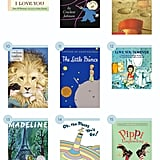 Children's Books You Loved as a Child