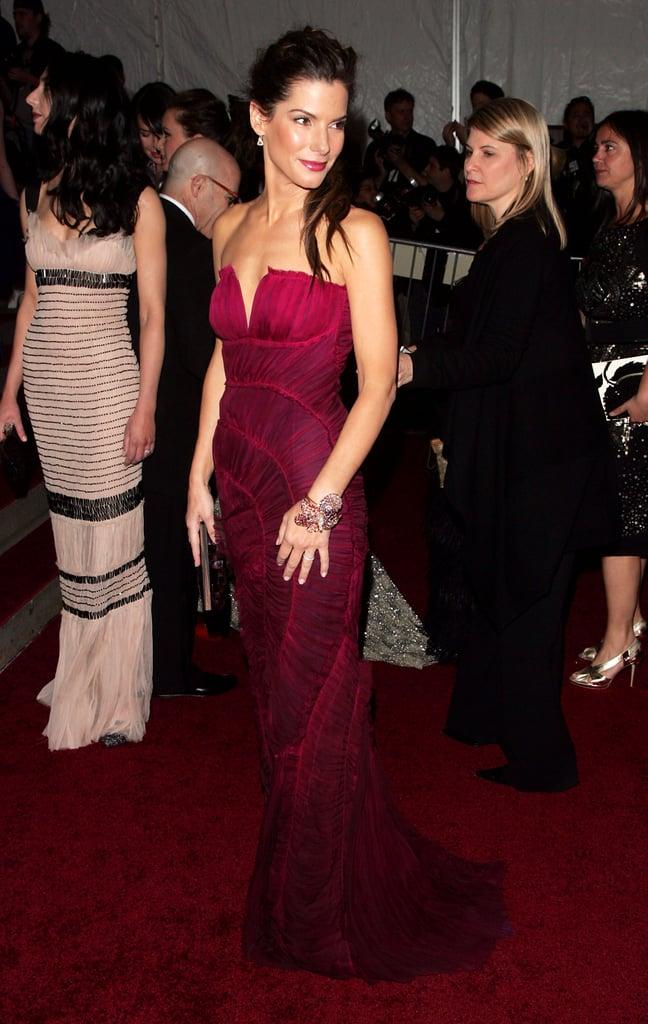 Sandra Bullock — 2007
