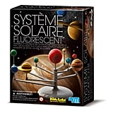 Glow Solar System Kit Multicoloured 4M Toys and Hobbies Children