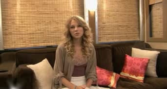 Taylor Swift Makes Appearance in Activision's Band Hero 2009-08-04 13:51:37