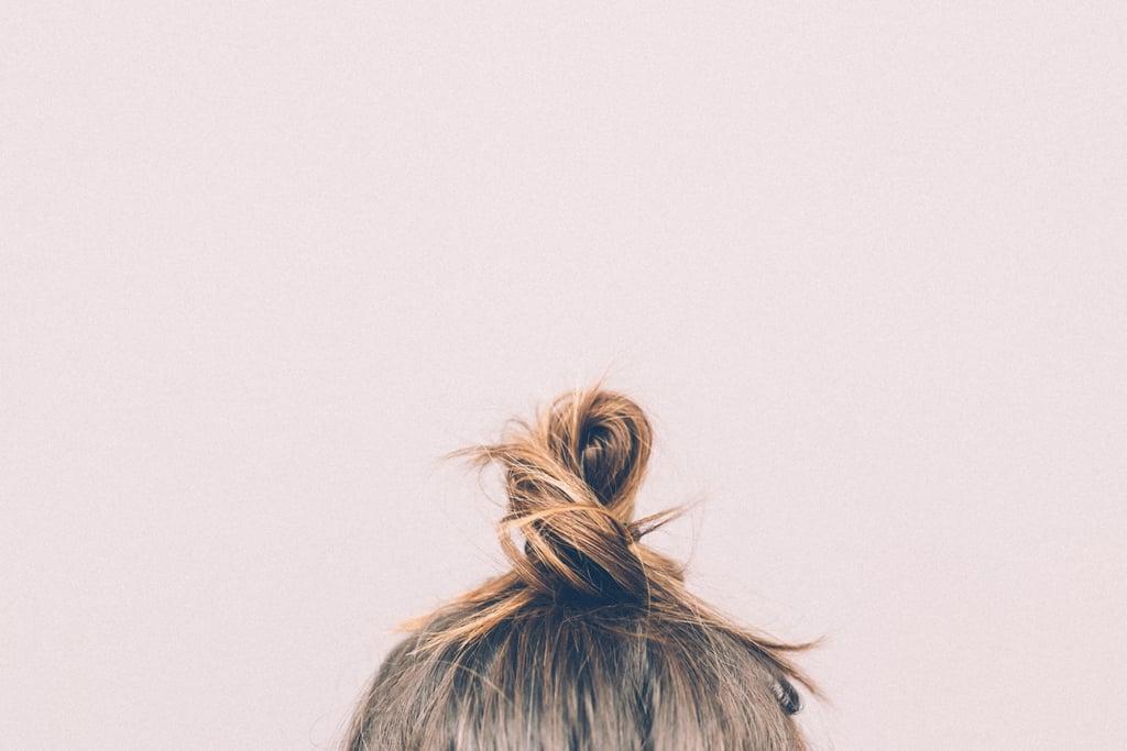 Get a drastic haircut.