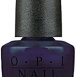 OPI Russian Navy Nail Lacquer