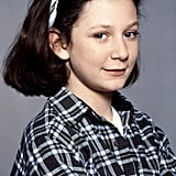 Sara Gilbert as Darlene Conner-Healy