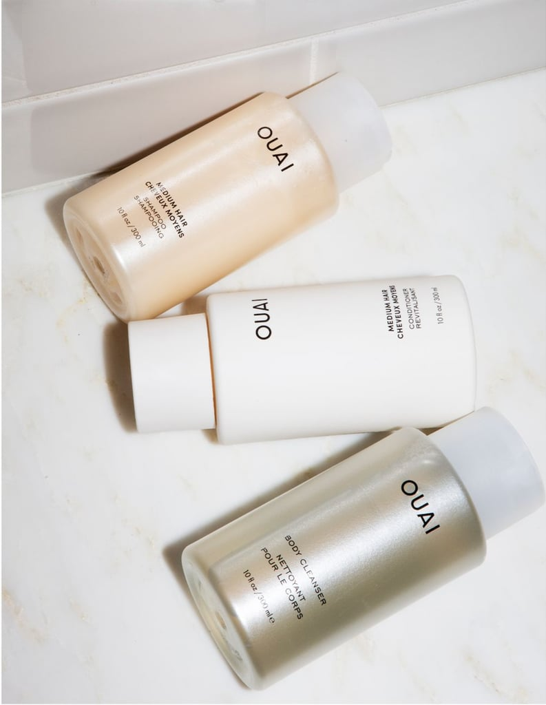 Ouai Daily Care Shampoo and Conditioner Relaunch Details