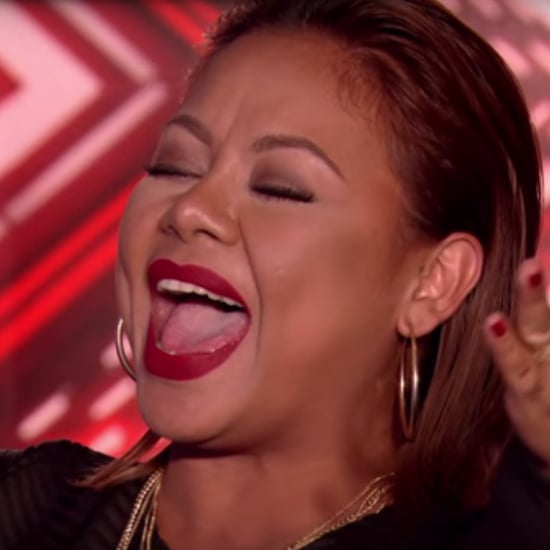 Dubai-Based Filipina Singer Wows X Factor UK Judges