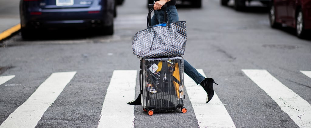 Best Lightweight Luggage
