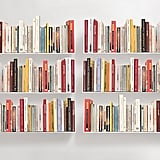 Teebooks Bookshelves
