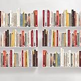Teebooks Bookshelves