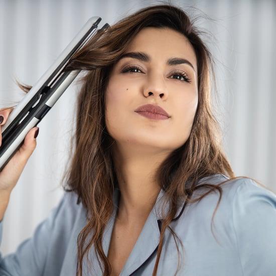 أكثر الأخطاء شيوعاً في استخدام مكواة الشعر 2020