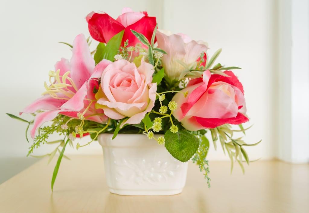 Monthly Floral Arrangement