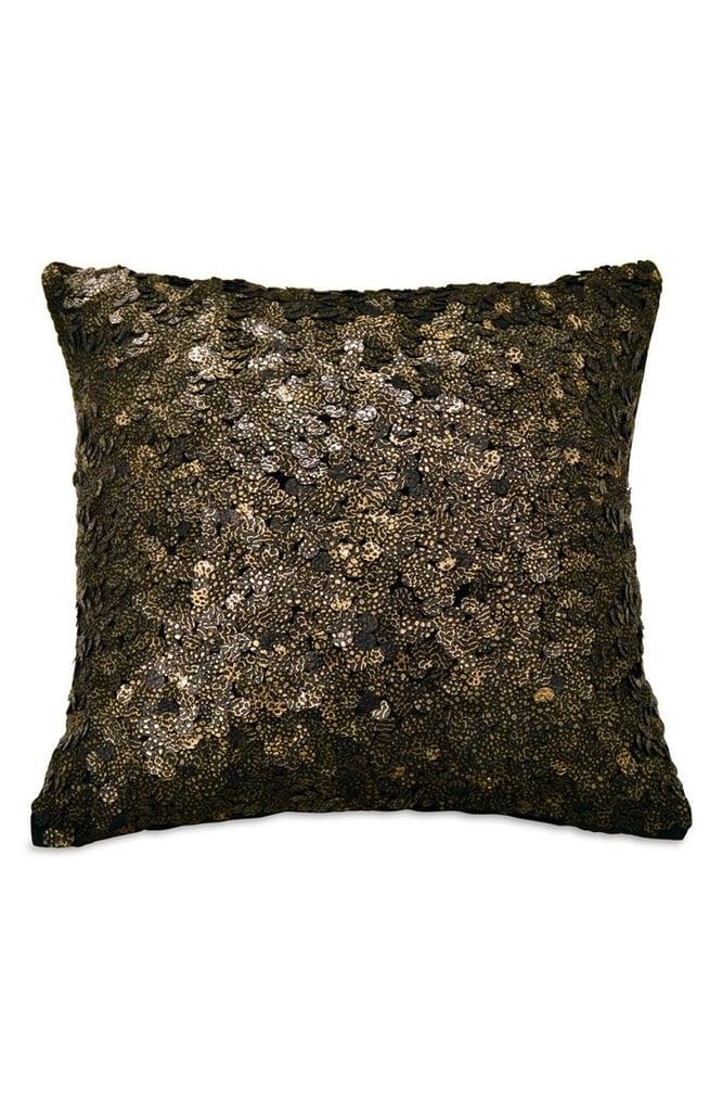 Donna Karan Collection Sequin Pillow 150 glitter