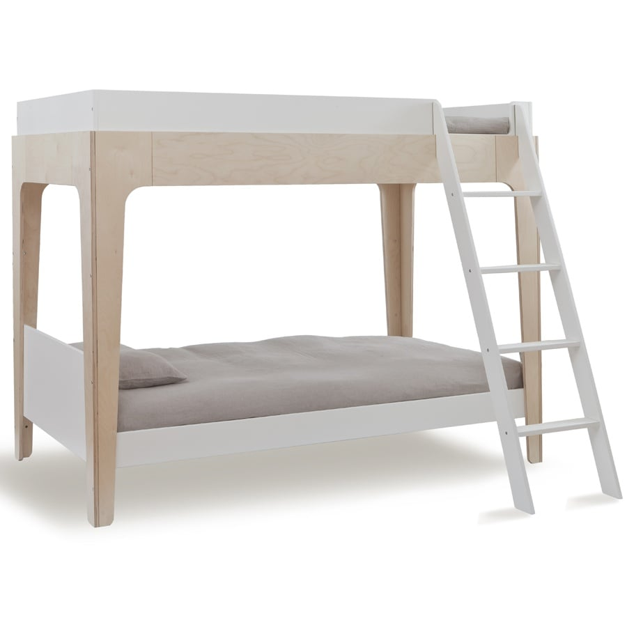 modern bunk beds for kids  popsugar moms -