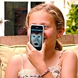 Now (Gen Z): First Phone