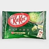 Nestle Matcha Green Tea Kit Kat Bar