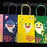 Baby Shark Goodie Bags