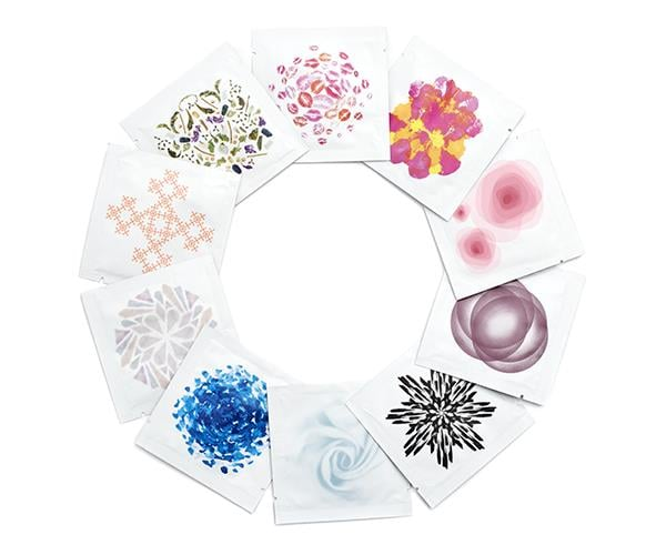 "PS: You offer scent towelettes, which is an innovative product. What are the best places to apply these wipes on the body? ES: We love the towelettes (which we call Pinrose Petals) because they are so easy to use when you're on the go. We recommend that you dab them on your wrists, your neck, and the insides of your elbows. People are digging the Pinrose Petals ($5) so much that we're going to start selling packs of 30 of them soon. CL: I love using them after a long day of work when I still have to go to a dinner or a party and need a quick cuteness fix.                ADVERTISEMENT                 var options = {     'container'             : 'sugar-player-preview',     'primary'               : 'html5',             'wrapper': 'video-ad-player',         'file': '/static/ads/blank_ad_placeholder.mp4',         'video_ad': true,         'firePixels'            : false,     'pixelZero'             : null,     'pixelFifteen'          : null,     'cpvURLs'               : null,     'cpvAllNodes'           : null,     'jwPlayer'              : jwplayer,     'advertising'           : {                                 'client' : 'googima',                                 'skipoffset' : null                            },     'jwPlayerKey'           : 'Sarh0KbBU1hM7iRWMaEoV/15S5DIU8O1MqN0nA==',     'fwParamOverride'     : null,     'gaTrackerName'         : null,     'skin'                  : {                                 'name': 'seven',                                 'active': '#24c4f8'                             },             'width'             : '100%',         'aspectratio'       : '16:9',         'is_responsive'     : true,          'debug'                 : false,     'autostart'              : false,     'mute'                  : true,     'pid'                   : null,     'repeat'                : false,     'volume'                : 0,     'startIndex'            : 0,     'isMobile'              : false,     'flashPlugins'          : null,     'html5Plugins'          : null,     'modules'               : [                                {     'module': SUGAR.Video.Modules.GoogleDFP,     'config': {                 'iu': ""other\/outstream"",         'hl': 'en',         'pos': 'outstream',         'nid': '34271708',         'tags': '[]'     } }                               ],     'playlist'              : null};      SUGAR.dispatcher.push([function () {window.sugar_player = new SUGAR.Video.Player(options);}]);   PS: How should a woman's fragrance differ from day to night? Pinrose: There is no specific hard-and-fast rule. The way we see it, women should choose fragrances that enhance their best qualities and make them feel good. And because every person is interesting and multifaceted, you might be trying to play to different strengths or personality traits at different times.  CL: For example, when I wear Campfire Rebel ($50), I'm often going on an adventure and feeling a little rebellious. That scent enhances my spirited adventurer side. I spritz on Treehouse Royal when I'm in a more elegant mood. It's like my diamond necklace of fragrances.  ES: I often pair the fragrance with what I'm wearing. At night, I like to spray a little fragrance in my hair — whenever I hug someone, they can smell it and comment on it."