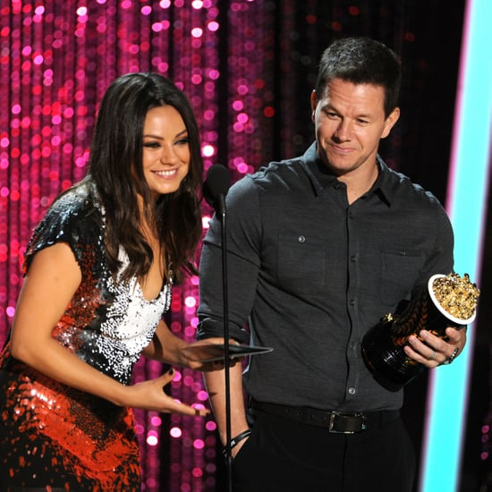 MTV Movie Awards 2012 Recap
