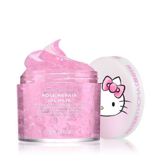 Where to Buy the Hello Kitty Face Mask