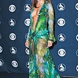 Jennifer Lopez, 2000 Grammy Awards