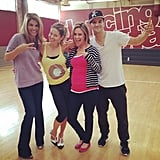 """Lori: """"Happy Birthday @candacecbure you're a beauty inside and out. I love you!!"""""""