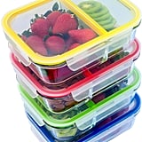 Glass Meal Prep Container