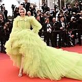 Deepika Padukone at the 2019 Cannes Film Festival