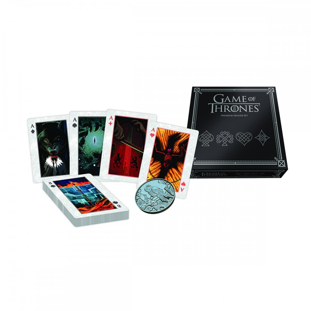 Game of thrones gifts popsugar entertainment for Cool game of thrones gifts