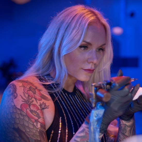 Who's in the Cast of Netflix's Tattoo Redo?