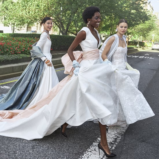 New Wedding Dress Trends For the Autumn 2020 Bride