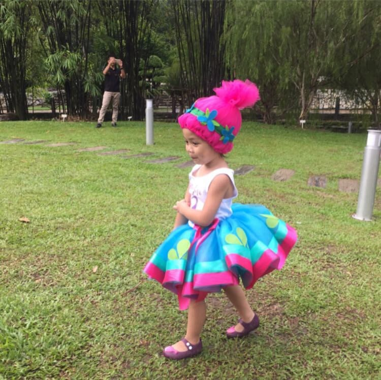 64913f5d7 Poppy | Tutu Halloween Costumes For Kids and Babies | POPSUGAR ...