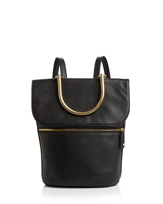 Oath Leather Backpack ($575)
