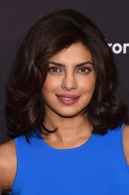 Priyanka Chopra DIY Beauty Tips  POPSUGAR Beauty