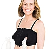 Simple Wishes Signature Hands Free Pumping Bra