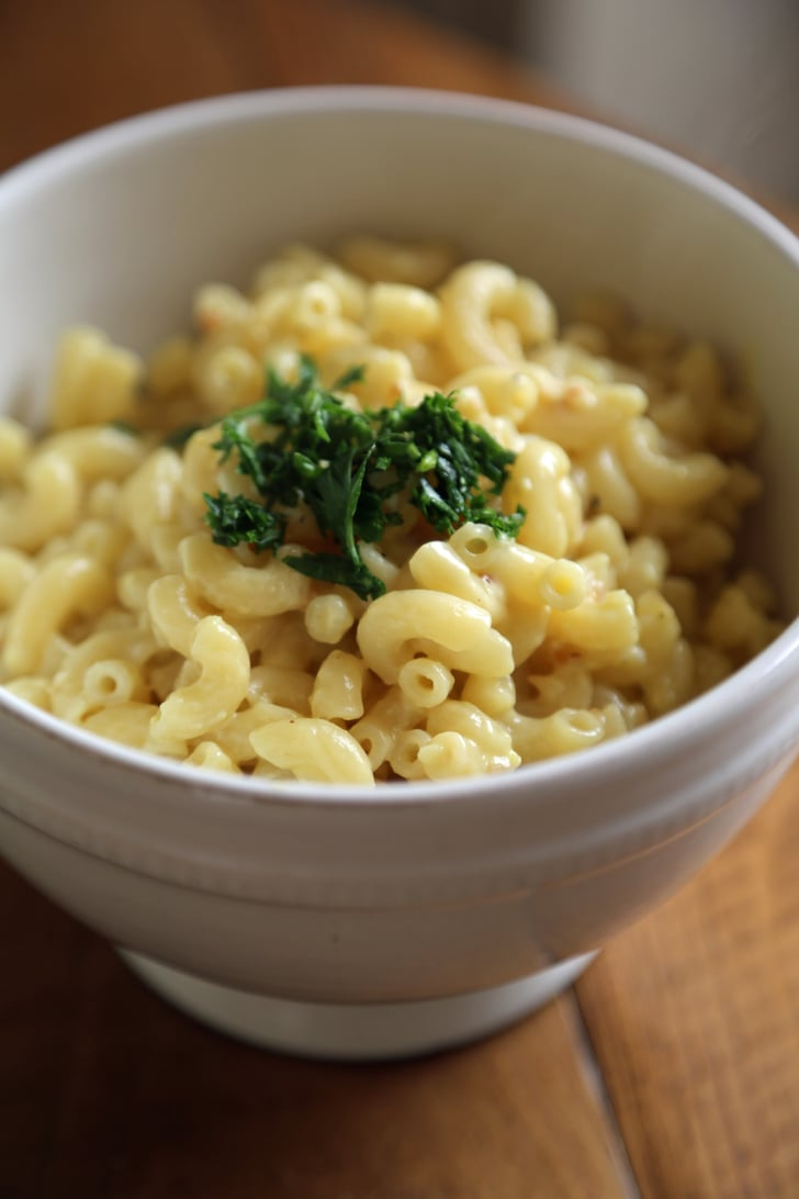 Italian Mac And Cheese Weeknight Macaroni And Cheese Recipes Popsugar Food Photo 3