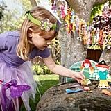 DIY Fairy Fun