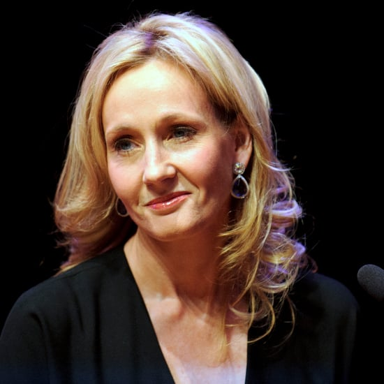 How J.K. Rowling Planned Every Plot in Harry Potter