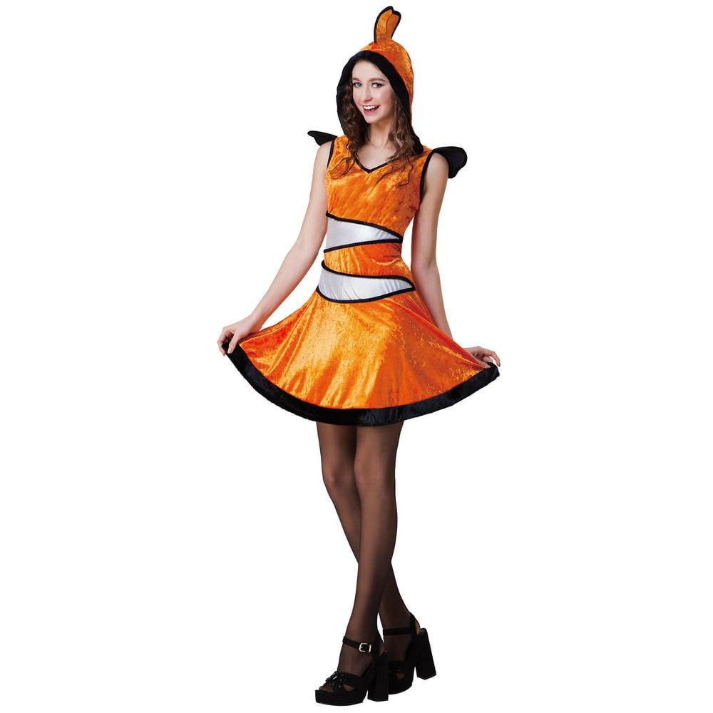 Halloween Clown Fish Costume 27 Originally 36 Kids Halloween