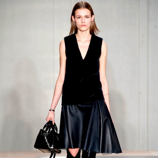Reed Krakoff Runway | Fashion Week Fall 2013 Photos